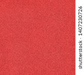 red textile background. useful... | Shutterstock . vector #1407230726
