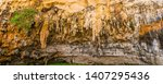 Loch Ard Gorge Cave At Great...