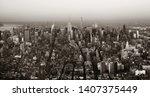 Manhattan Midtown Sunset...