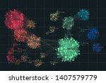 data complexity representation. ...