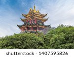Ancient Chinese Buddhism Temple ...