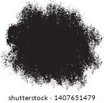 grunge background texture for... | Shutterstock .eps vector #1407651479