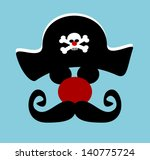 pirate clown