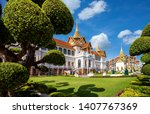 Royal Grand Palace And Temple...