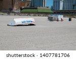 atlantic city  new jersey   may ...   Shutterstock . vector #1407781706