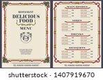 vector stock illustration....   Shutterstock .eps vector #1407919670