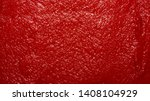 The Texture Of Tomato Paste...