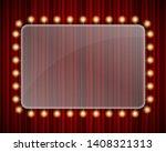 creative illustration of... | Shutterstock . vector #1408321313