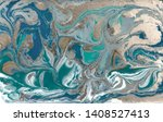 pale marbling pattern. simple... | Shutterstock . vector #1408527413
