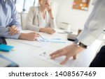 business  corporate and people... | Shutterstock . vector #1408567469