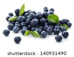Blueberry Antioxidant Superfoo...