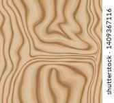 seamless vector light brown...   Shutterstock .eps vector #1409367116