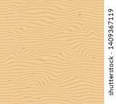 seamless vector light brown...   Shutterstock .eps vector #1409367119