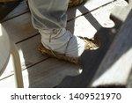 kazan  tatarstan   russia   05... | Shutterstock . vector #1409521970
