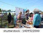 kazan  tatarstan   russia   05... | Shutterstock . vector #1409522000