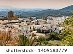 high angle view of the white... | Shutterstock . vector #1409583779