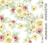 abstract elegance seamless... | Shutterstock .eps vector #1410123710