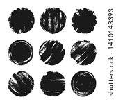 abstract modern story highlight ...   Shutterstock .eps vector #1410143393