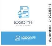 business  copyright  digital ... | Shutterstock .eps vector #1410238946