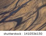 striped wood  old table or... | Shutterstock . vector #1410536150