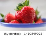 close up of appetizing... | Shutterstock . vector #1410549023
