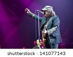 berlin  germany   may 31 ... | Shutterstock . vector #141077143