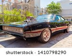 Fast And Furious Dodge Charger...