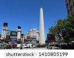 buenos aires  argentina   jan ...   Shutterstock . vector #1410805199