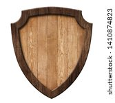 defense protection shield or... | Shutterstock . vector #1410874823