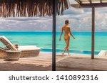 Luxury Bora Bora Resort Hotel...