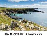 West Wales Deadman S Bay Near...