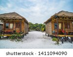 Native Bamboo Bungalow On Haad...