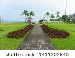 bintan  indonesia  december... | Shutterstock . vector #1411202840