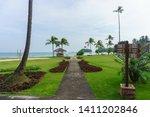 bintan  indonesia  december... | Shutterstock . vector #1411202846