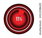 circle percentage diagrams 11 ...