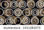 Flowers Pattern..for Textile ...