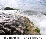 Gorgeous Ocean Surf To The...