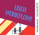 word writing text user workflow....