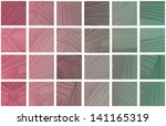colorful squares background... | Shutterstock . vector #141165319