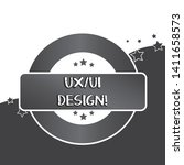 writing note showing ux or ui...