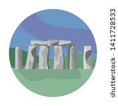Stonehenge Traditional...