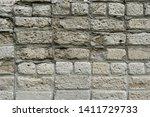 grunge background of white... | Shutterstock . vector #1411729733