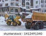 pamporovo  bulgaria   01 30... | Shutterstock . vector #1412491340