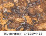 perfect travertine texture as... | Shutterstock . vector #1412694413
