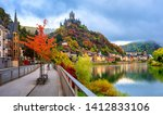 Cochem Historical Romantic Tow...