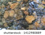 Fast Moving Shallow Water In A...