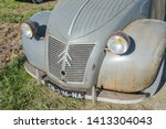saint amand montrond   france ... | Shutterstock . vector #1413304043