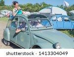 saint amand montrond   france ... | Shutterstock . vector #1413304049