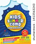 Kids Summer Camp Fest...