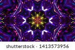 Abstract Kaleidoscope...